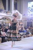 Miss Point ~Masked Ball Luxury Details Lolita OP Fullset