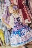 The Easter Bunny- Lolita Jumper Dress