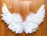 Dance Music of Sun and Moon~ Little Angel Wings -Ready Made