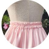 Rainbow Clouds ~ Super Puff Lolita Petticoat 50cm