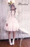 Annie's Gift~ Classic Pure Color Lolita JSK Dress