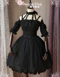 Ballet Wind ~Lolita JSK Dress -Ready Made