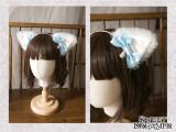 Cutie Creator ~ My Little Cat~ Cat Ears Bow Lolita Headband