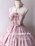 Rose Maiden~ Elegant Classic Lolita Series -Ready Made