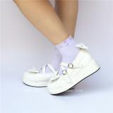 High Heels Elegant Lolita Shoes