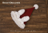 Sweet Dreamer ~Winter Christmas Hat