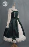 Miss Point ~Mrs Jennifer Elegant Velvet Lolita JSK