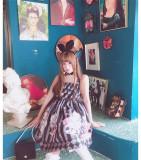 Alice's Cat~ Sweet Lolita Jumper