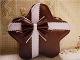 Loris Cute Star Bows Lolita Bag