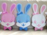 Loris Sweet Bunny Lolita Cross Body Bag