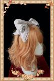 Infanta Mermaid Princess High Waist Lolita Jumper -Ready Made