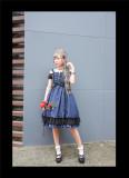 Metal Mary~ Sweet Lolita JSK