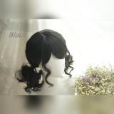 Sweet short Curls Lolita Wig 33cm