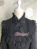 Alice Girl ~Berlin Girl~ Gigot Sleeves Lolita Blouse -Pre-order