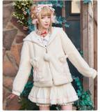 2019 Winter Lolita Short Coat
