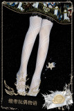 Yidhra Marionette Lolita Summer Lolita Tights