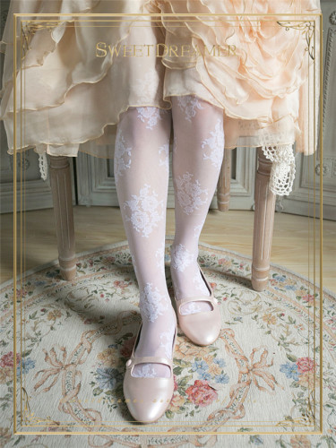 Sweet 20D Lolita Summer Tights