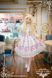 Strawberry Witch ~~Ode to Forest~~ Lolita OP and JSK