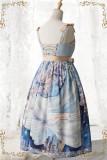The Sleeping Beauty~ Lolita JSK Dress -Ready Made