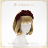 Cutie Creator ~ Little Red Riding Hood~ Lolita Headband