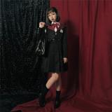Your Highness ~Navy Uniform Set -Pre-order