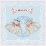 Windsor Manor - Margaret Tea Party Vintage Lolita Accessaries -Pre-order Closed