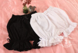 Miss Point~Cute Lace Lolita Bloomers