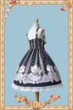 Infanta ~The Nurse Bears ~ Lolita JSK -Ready MADE