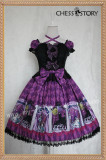 Chess Story ~Doll Theater~ Lolita OP Dress