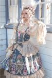 Infanta A Dance In Fairyland~ Lolita Accessories