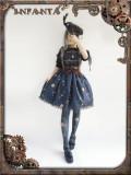 Machinery Puppet~ Punk Style Lolita Series