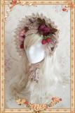 Infanta ~Doll izutsu~ Lolita Accessaries
