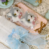 Cats On the Cloud~ Sweet Lolita Series