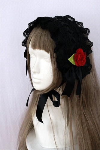 Neverland Lolita ~Maiden in the Garden~ Lolita Accessaries