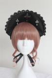 Neverland Lolita ~Maiden in the Garden~ Lolita Accessaries