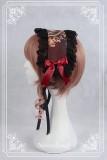 Neverland Lolita ~Ode to Rococo~ Lolita Accessaries