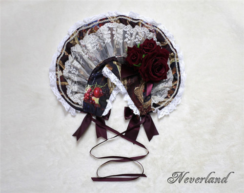 Magic Night Museum ~Lolita Accessaries