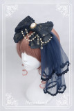 Neverland Lolita -Fly Me to Polaris- Lolita Accessaries