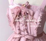 Rose Maiden~ Elegant Classic Lolita Series Accessories - Ready Made