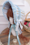 Long Ears & Sharp Ears Lolita ~The Companion In the Forest Lolita Accessories