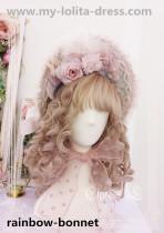 Elpress L Elis Luxury Details Lolita Accessaries -Ready MADE