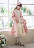 HinanaQueena ~Ferna Series Winter Wool Lolita Inner OP - Pre-order