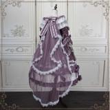 HinanaQueena ~Feast of Platinum~ Elegant Vintage Lolita Accessories -Pre-order