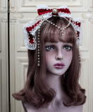 Moira~ Lolita Accessories -Ready Made
