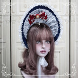 Moira~ Lolita Bonnet - Ready Made