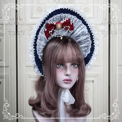 Moira~ Lolita Bonnet - Ready Made