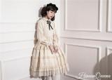 HinanaQueena ~Ferna Series Winter Wool Lolita Inner OP - Ready Made