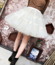 A-line Shaped Lolita Petticoat