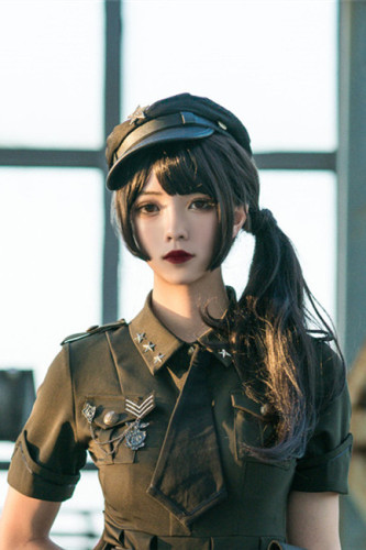 Your Highness -The Oath of the Judge~ Military Lolita Accessaries