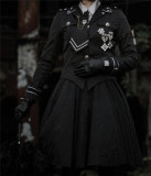 Your Highness ~The Oath Of The Judge~ Gothic Lolita Accessaries